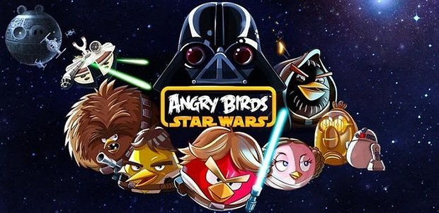 angry birds star wars google play