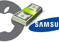 Apple chiede 2,5 miliardi di risarcimento a Samsung