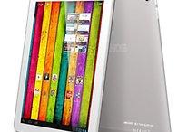 Archos Titanium, i nuovi tablet per tutte le tasche