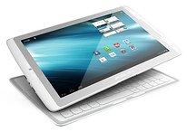 Archos 101 XS, presentato il nuovo tablet con cover tastiera