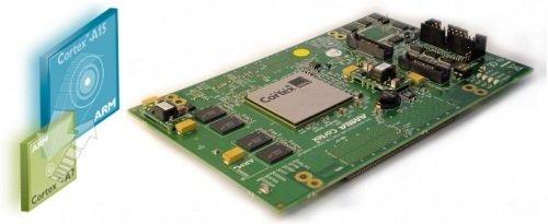 arm processore 8 core