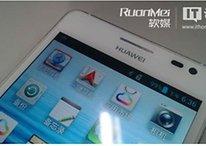 Ascend D2, altre foto del 5 pollici Huawei