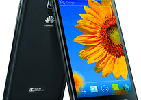 Ascend Quad XL, il top gamma Huawei arriva in Italia