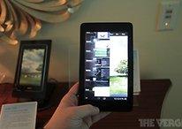 Il tablet Nexus realizzato in solo 4 mesi? Forse no...
