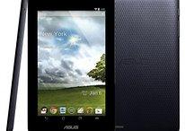 ASUS FonePad - Tablet de 7 pulgadas con CPU de Intel para el MWC