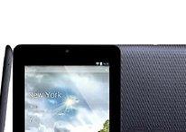 Asus Fonepad, un nuovo tablet da 7 pollici con processore Intel