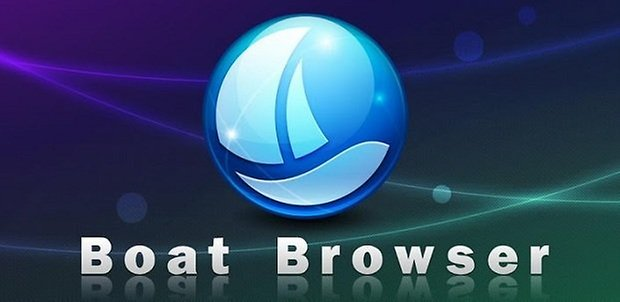 boat browser android