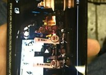 Prime foto del Motorola Droid Razr HD