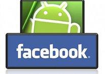Facebook per Android in arrivo (di nuovo)