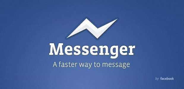facebook messenger voce