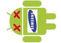 Samsung, grave falla di sicurezza. S3, S2 e Note a rischio