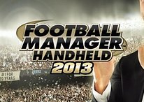 Football Manager per Android 2013 sul Play Store