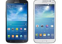 Samsung Galaxy Mega 5.8 e 6.3 ufficiali [updated]