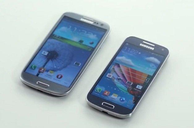 Galaxy s3 S4 mini