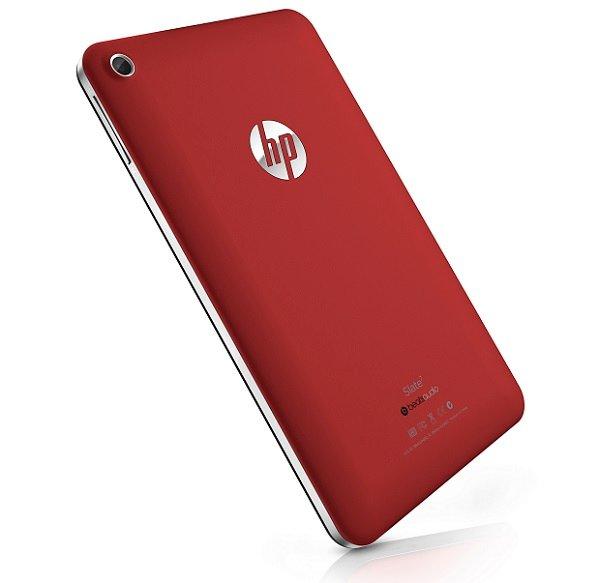 HP Slate 7 2