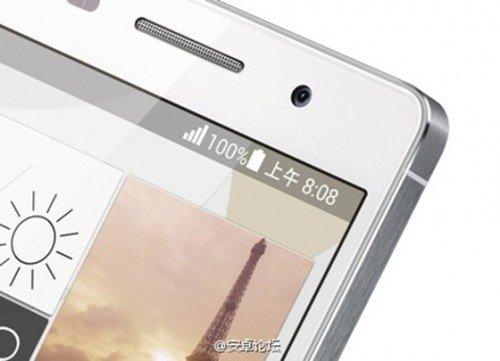 Huawei P6 500x361