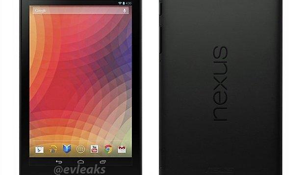 Nexus 7 II, data di uscita e foto già in rete [Aggiornato]