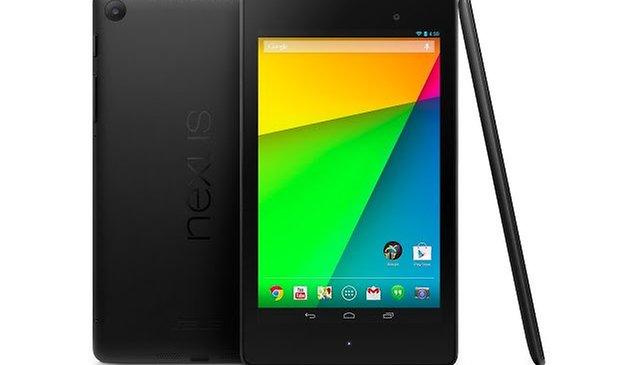 Nexus 7 2, presentato ufficialmente
