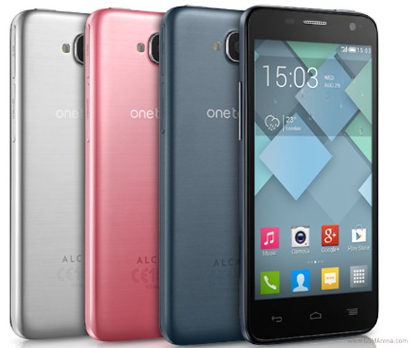 alcatel one touch mini 628