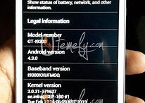 Le Galaxy S3 passera directement à Android 4.3
