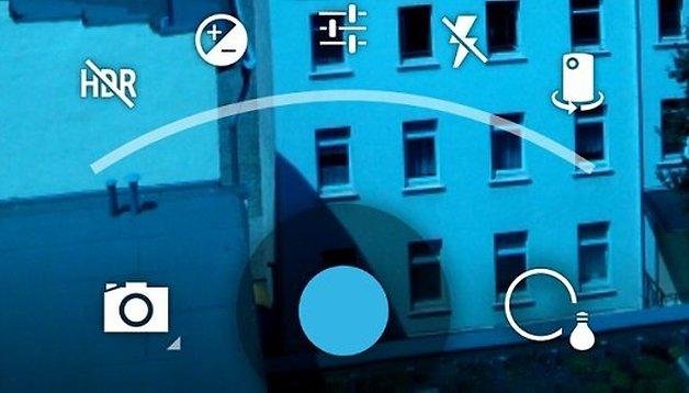 Ecco la nuova app per la fotocamera di Android stock, da scaricare ora