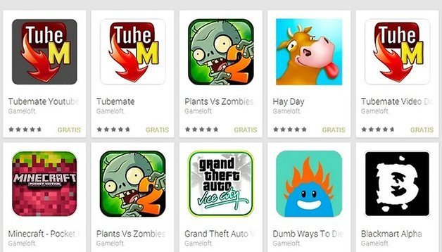 Possibile virus su Google Play: app false gratis [aggiornato]