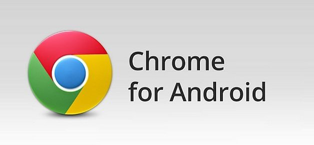 chrome android aggiornamento