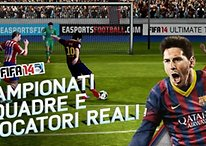 FIFA 2014 per Android, test hands on