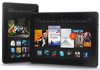 Kindle Fire HDX 7, sfida al Nexus 7 2013