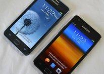 Galaxy S2 pode não receber atualização para Android 4.2.2