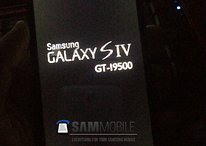 Galaxy S4, ecco foto e specifiche tecniche?