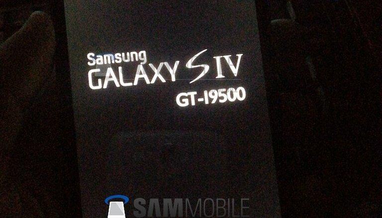 Galaxy S4, ecco foto e specifiche tecniche?