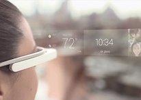 Google Glasses, il video ufficiale dell'interfaccia