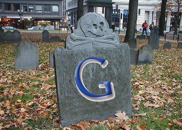 google morto