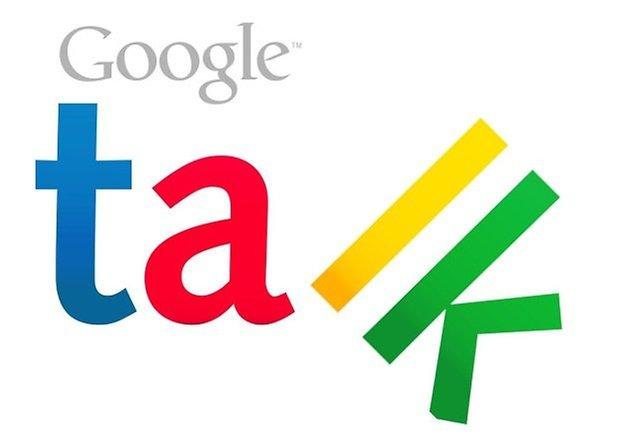 google talk bug