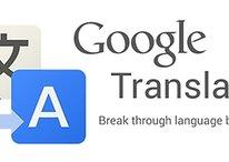 Google Translator offline, traduzione anche senza connessione