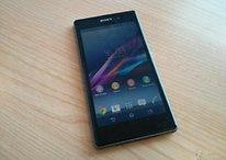 Sony Honami, nuove immagini del prossimo top di gamma