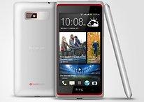 HTC Desire 600, piccolo One dualsim