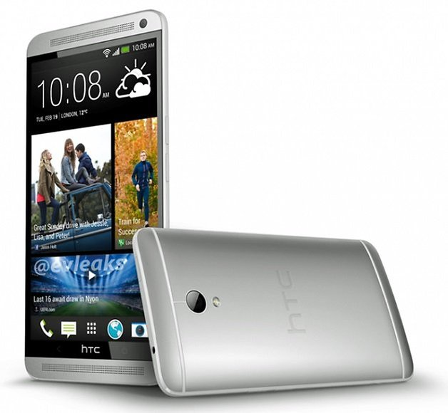 htc one max render