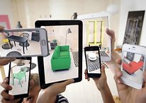 App Ikea, mobili in realtà aumentata