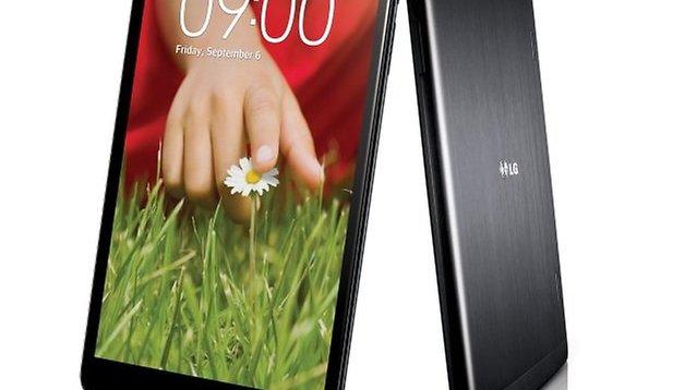 LG G Pad 8.3, ufficiale il nuovo tablet di LG