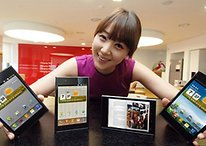 LG Vu 3 revealed – Snapdragon 600 inside