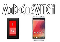Modaco.Switch per S4, Galaxy S4 con TouchWiz o Vanilla Android