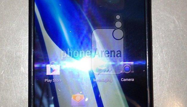 Aparece a suposta imagem do Motorola X