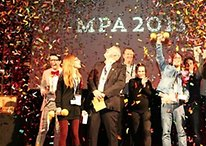 Atooma, la app italiana vince il Mobile Premier Awards