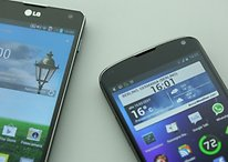 Nexus 4 Vs Optimus G, confronto tra i due top LG
