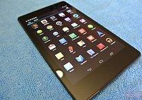 Nexus 7 Razor spécifications et benchmarks en fuite