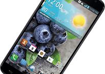 LG levará o Optimus G Pro para vários países