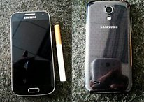 New Pics of Galaxy S4 Mini Leaked