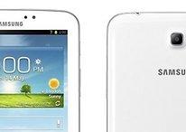 Samsung, ecco i Tab in uscita nei prossimi mesi